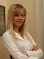 Овчаренко Анна Олександрівна