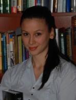 Зарицька Ірина Анатоліївна